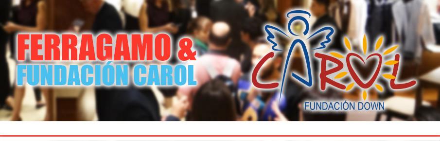 Fundacion Carol & Ferragamo